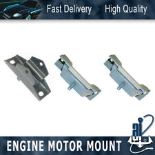 Engine Mount /& Auto Trans Mount Set 3PCS For 1972 FORD F-100 V8 5.0L 302cid AT