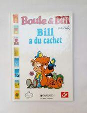 BD  - Boule et bill a du cachet timbré n° / 1999 / ROBA / LA POSTE / 2500ex