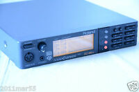Roland SC-88VL Sound Canvas GS MIDI sound module sc-88 New battery!!