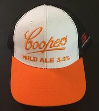 Coopers Mild Ale - V8 Supercars - Official Beer - Adjustable Cap / Hat - Summer