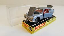 Dinky Toys - 153 - Aston Martin DB 6 en boîte d'origine N Mib