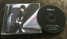 RONNIE RON WOOD CD ALBUM LIVE AND ECLECTIC ( ROLLING STONES )