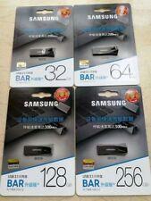 Samsung 64gb USB 3.0 Flash Drive Bar MUF 64ba