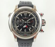 Jaeger-LeCoultre Master Compressor Extreme World Chronograph Ref 150.08.22
