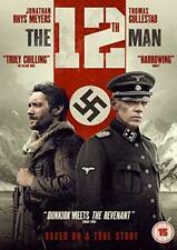 The 12th Man DVD Region 2