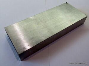 Medium Aluminium Heatsink - Electronics-Amplifier-Audio Project 200 x 80 x 30mm.