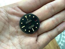 Rolex GMT two tone nipple dial 1675/16750