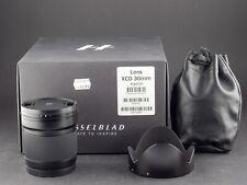 Hasselblad XCD 30mm 3.5 X1d - 450 Belichtungen FOTO-GÖRLITZ Ankauf+Verkauf