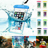 Underwater Waterproof Swimming Case Cover Dry Bag Pouch For All Mobile Phones