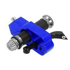 Throttle-brake lock Mash Seventy-Five Gulf blue
