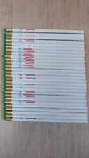 LOT of 28 Census '90 Pencils - Answer The Census - 1990 --- FREE Shipping