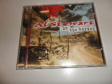 CD   Al Stewart  ‎– On The Border