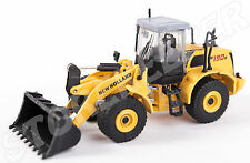 New Holland Wheel Loader - W190B - Motorart 1/87 H0 - CONSTRUCTION EQUIPMENT