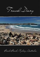 Travel diary Bondi beach australia