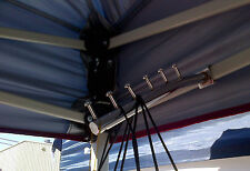 Metal Display Hanger to suit Oz Trail Gazebos perfect for Market Stallholders!!