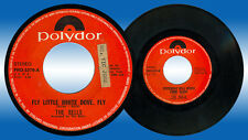 Philippines THE BELLS Fly Little White Dove, Fly 45 rpm Record