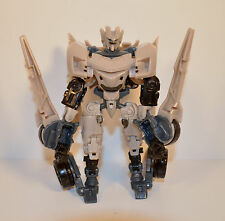 "4.5"" Jazz Autobot Gray & Black Action Figure Transformers Movie Tomy"