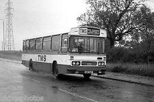 Trimdon Motor Services Leopard Trimdon Bus Photo