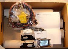 BMW OEM E90 E91 E92 3 Series 2006-2012 Heated Seat Retrofit Switch & Wiring Kit