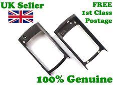100% Original Samsung S8530 Wave Ii 2 Carcasa De Metal lados Delantero Trasero Surround