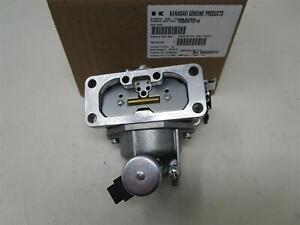 Genuine Kawasaki 15004-1010 Carburetor FH641V 15004-0763, 15004-7024