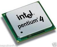 PROCESSORE  SOCKET 478 Intel  Pentium  4 Processor 2.66 GHz, 512K Cache, 533 MHz