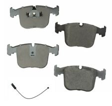 BMW E31 850i 850CSi 850Ci 91-95 Front Brake Pad Set with Sensor OPparts / Pagid
