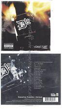 CD--D12 -- -- DEVILS NIGHT