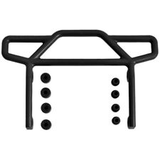 NEW RPM 70812 Black Rear Bumper for Traxxas Rustler XL-5 & VXL - FREE SHIPPING