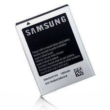 Batterie d'origine Samsung EB454357VU Pile Pour Samsung Galaxy Y Pro GT-B5510