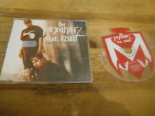 CD Hiphop Tha Mexakinz - The Wake Up Show (4 Song) MCD WILD WEST / EDEL sc