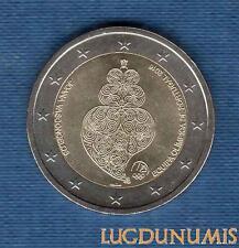 2 Euro Commémo – Portugal 2016 Jeux Olympique de Rio de Janeiro – Portugal