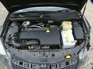 HOLDEN ASTRA TRANSMISSION / GEARBOX MANUAL 2.2L Z22YH, 6SP, AH, 05/06- 09