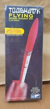 VINTAGE MPC TOMAHAWK FLYING MODEL ROCKET 1/12 SCALE MIB!!