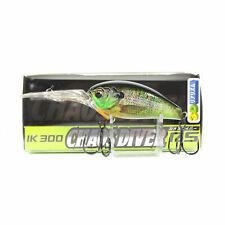 Imakatsu IK 300 RS Chaos Diver 3D Crank Bait Floating Lure 603 (2658)