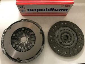 TO FIT FORD MONDEO MK3 2.2 TDCi 2003-2007 6-SPEED 2-PIECE CLUTCH KIT