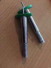 1 (ONE) WITH 1.6 LEGAL LINE TREAD DEPTH GAUGE PCL VOSA APPROVED 1MM TO 26MM BN