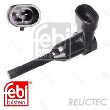 Coolant level sensor Opel Vauxhall Saturn:ASTRA H,ASTRA Mk V 5,ZAFIRA B 1304702