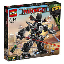 LEGO NINJAGO Movie Garmadon's Robo-Hai (70613) Spielzeug by Brand Toys