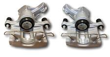 2 X Bremssattel HINTEN LINKS + RECHTS für OPEL VECTRA C SAAB 9-3 YS3F 9-3 YS3F