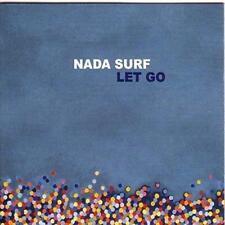 NADA SURF-Let Go (NEW VINYL LP)