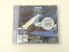 YES - DRAMA - CD RHINO 2004 - EXPANDED & REMASTERED 10 BONUS TRACKS - NM/NM