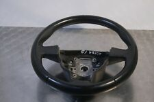 2006 SEAT ALTEA LEATHER STEERING WHEEL 5P0419091A (1B)