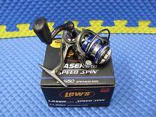Lew's® Laser® Lite Speed Spin® Series Spinning Reel 7BRG LLS50