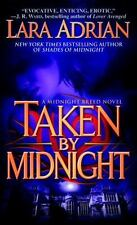 Taken by Midnight No. 8 by Lara Adrian (2010, Paperback)