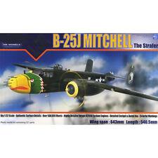 HK Models #01E02 1/32 B-25J Mitchell strafer-HongKong Model