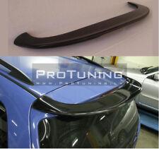 FORD FOCUS MK1 Facelift Combi Rear Door Extention Spoiler Wing