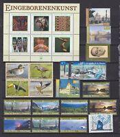 UNO Wien postfrisch Jahrgang 2003