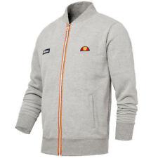 Ropa de deporte de hombre grises 100% algodón