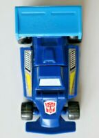 Action Figure - TRANSFORMERS - G1 Sparkabots Fizzle - Hasbro Takara 1987 - Good